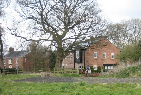 Barrow Mill 2011