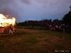bonfire-ablaze
