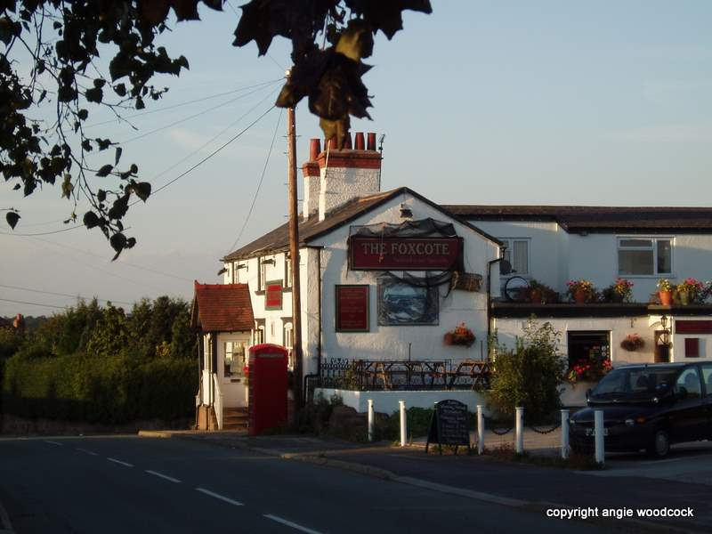 old-foxcote-inn